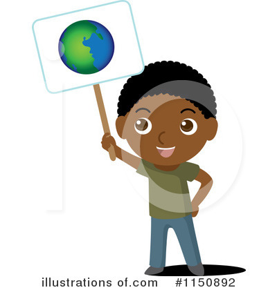 Earth Clipart #1150892 by Rosie Piter