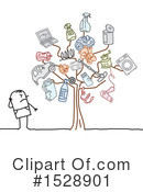 Environmental Clipart #1528901 by NL shop
