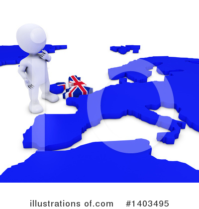 Union Jack Clipart #1403495 by KJ Pargeter