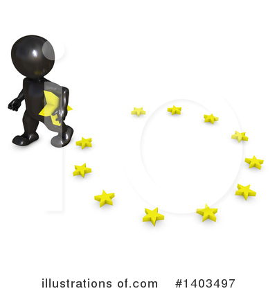 Voting Clipart #1403497 by KJ Pargeter