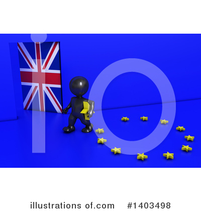 Union Jack Clipart #1403498 by KJ Pargeter