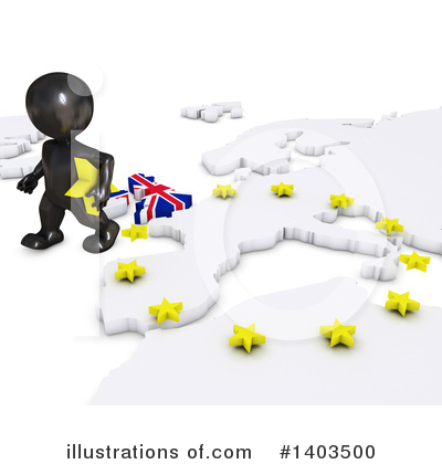 Union Jack Clipart #1403500 by KJ Pargeter