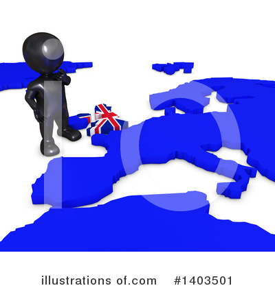 Union Jack Clipart #1403501 by KJ Pargeter