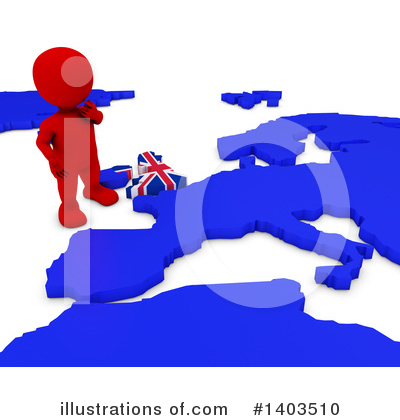 Union Jack Clipart #1403510 by KJ Pargeter
