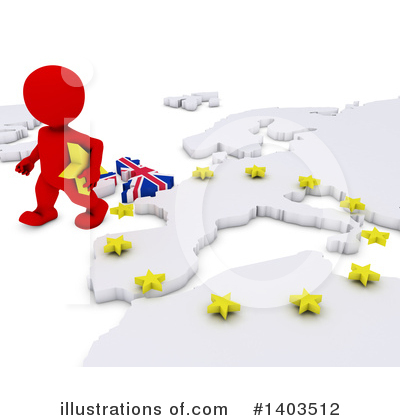 Union Jack Clipart #1403512 by KJ Pargeter
