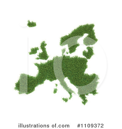 Map Clipart #1109372 by Mopic