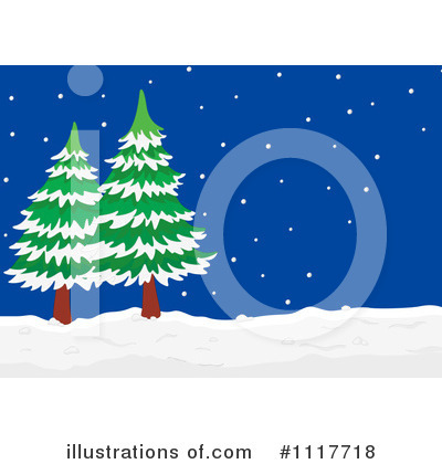 Winter Clipart #1117718 by Graphics RF