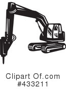 Excavation Clipart #433211 by patrimonio