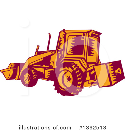Construction Clipart #1362518 by patrimonio