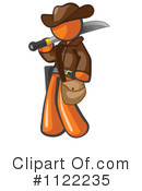 Explorer Clipart #1122235 by Leo Blanchette