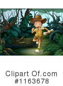 Explorer Clipart #1163678 by Graphics RF