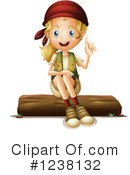 Explorer Clipart #1238132 by Graphics RF