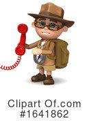 Explorer Clipart #1641862 by Steve Young