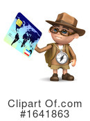 Explorer Clipart #1641863 by Steve Young