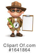 Explorer Clipart #1641864 by Steve Young