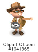 Explorer Clipart #1641865 by Steve Young