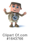 Explorer Clipart #1643766 by Steve Young