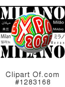 Expo Clipart #1283168 by MacX