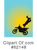 Royalty-Free (RF) Extreme Sports Clipart Illustration #62148