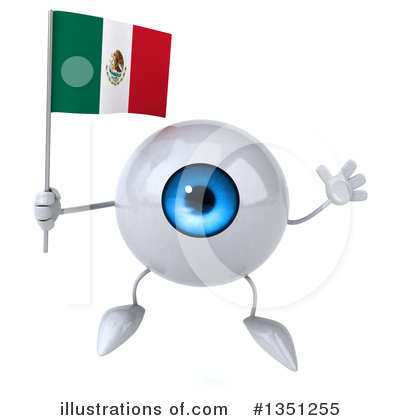 Eyeball Clipart #1351255 by Julos