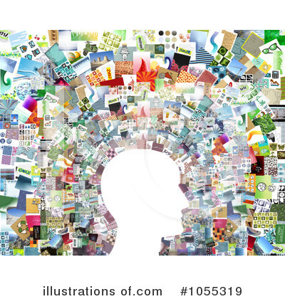 Art Clipart #1055319 by NL shop