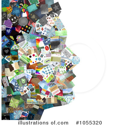 Art Clipart #1055320 by NL shop