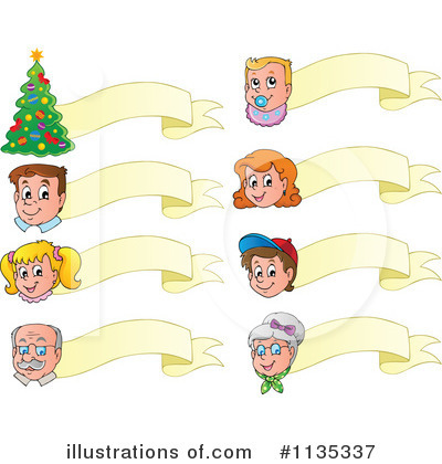 Father Clipart #1135337 by visekart
