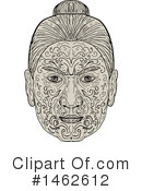 Face Clipart #1462612