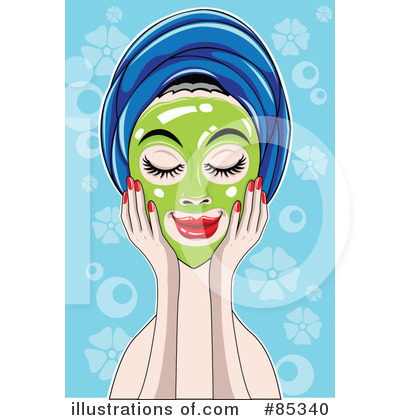 Spa Clipart #85340 by mayawizard101