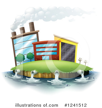 Island Clipart #1241512 by Graphics RF