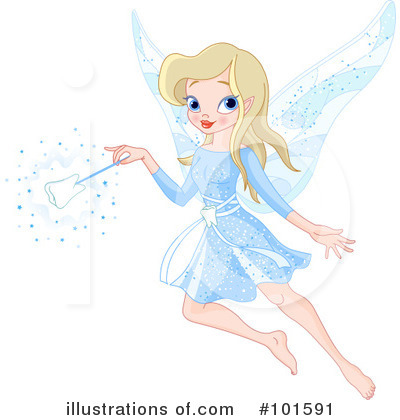 Tooth Fairy Clipart #101591 by Pushkin