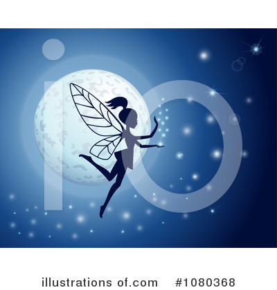 Fairy Clipart #1080368 by Eugene