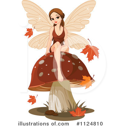 Autumn Clipart #1124810 by Pushkin