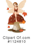 Fairy Clipart #1124810 by Pushkin