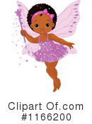 Fairy Clipart #1166200 by Pushkin
