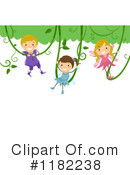 Royalty-Free (RF) fairy Clipart Illustration #1182238