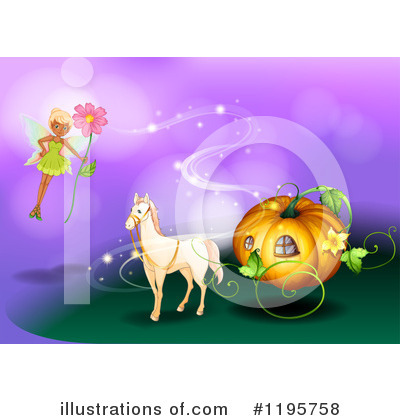 Fairy Clipart #1195758 by Graphics RF