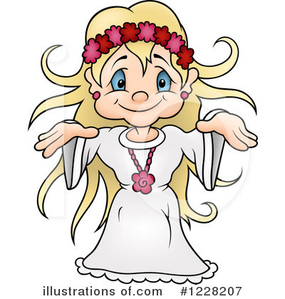 Fairy Clipart #1228207 by dero