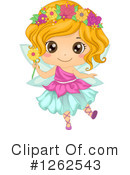 Fairy Clipart #1262543 by BNP Design Studio
