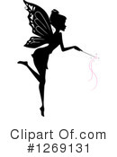 Fairy Clipart #1269131 by BNP Design Studio
