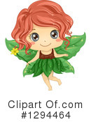 Fairy Clipart #1294464 by BNP Design Studio