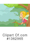 Royalty-Free (RF) Fairy Clipart Illustration #1362965