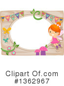 Fairy Clipart #1362967 by BNP Design Studio