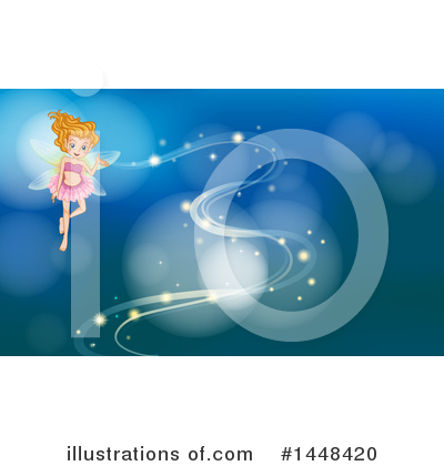Magic Clipart #1448420 by Graphics RF