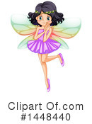 Fairy Clipart #1448440 by Graphics RF