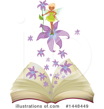 Fairy Clipart #1448449 by Graphics RF