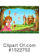 Fairy Clipart #1522752 by Graphics RF