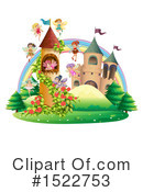 Fairy Clipart #1522753 by Graphics RF