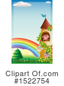 Fairy Clipart #1522754 by Graphics RF