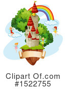 Fairy Clipart #1522755 by Graphics RF